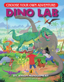 Choose Your Own Adventure Dino Lab