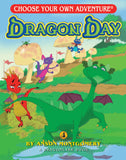 Choose Your Own Adventure Dragon Day