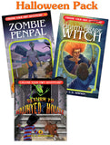Choose Your Own Adventure Halloween Pack