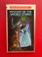 Vintage Mystery of the Sacred Stones #79