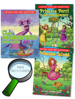 Mini Mysteries Pack
