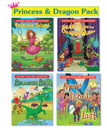 Princess & Dragon Pack