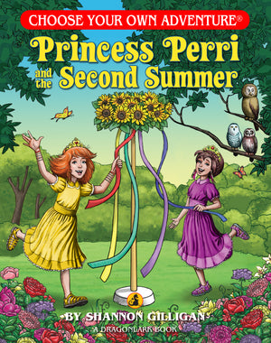 Load image into Gallery viewer, Princess Perri And The Second Summer