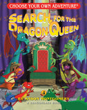 Choose Your Own Adventure Search for the Dragon Queen