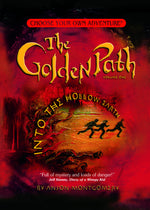 Golden Path #1: Into The Hollow Earth