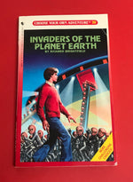 Vintage Invaders of the Planet Earth #70