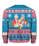 The Golden Girls Sweatshirt