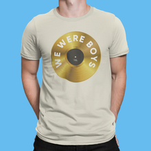 Load image into Gallery viewer, We Were Boys - Tee | Nathan Thomas Merch