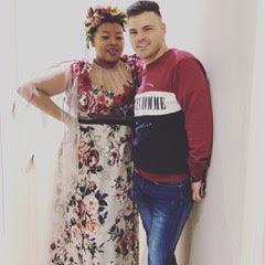 Juan William Aria with Anele Mdoda - curAtiv