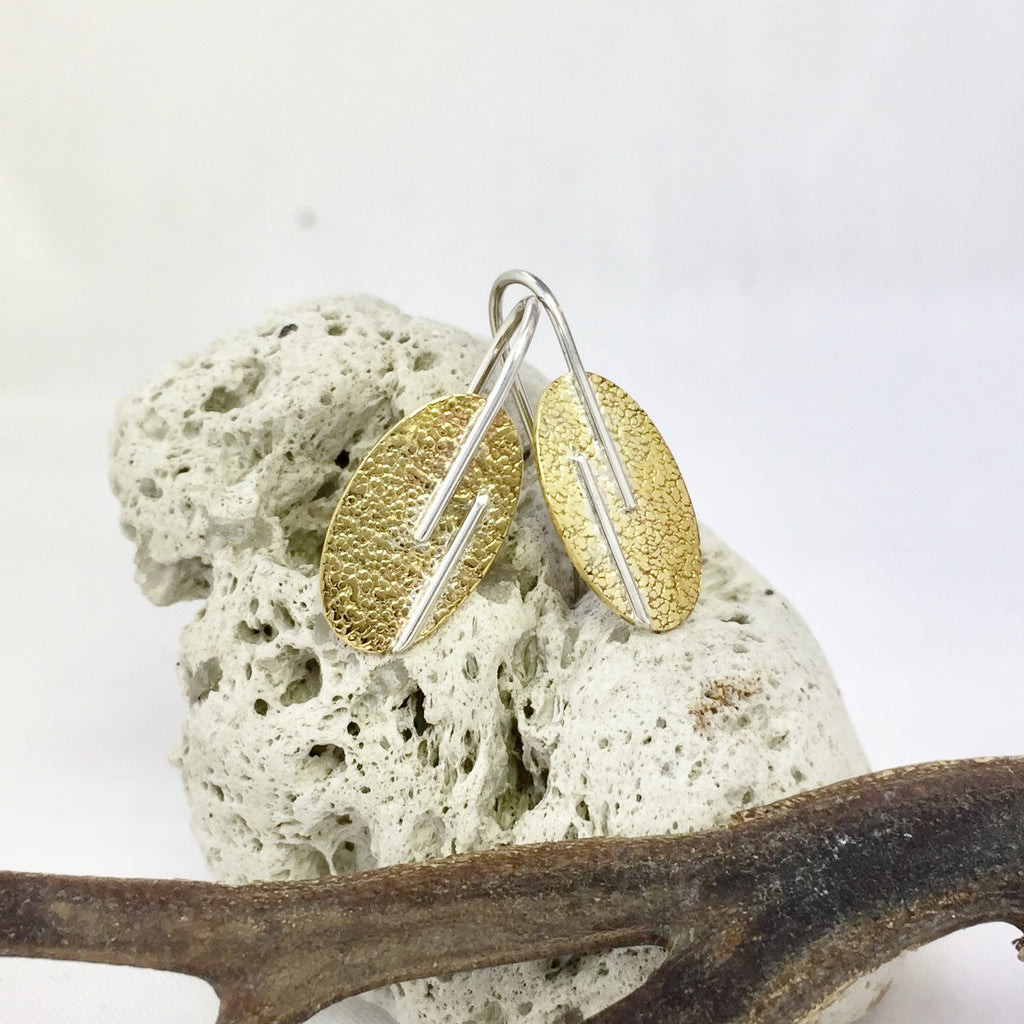 curAtiv proudly gives you Summer Solstice Earrings Earrings.