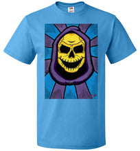 Happy Skelly: T-Shirt (FOL)