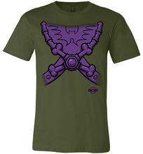 MOTU Skelly: Fitted T-Shirt (Soft)