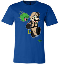 Slimed Ghost Bros.: Fitted T-Shirt (Soft)