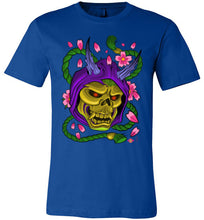 Skelly Hannya: Fitted T-Shirt (Soft)