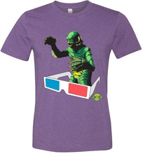 Creature 3D: Fited T-Shirt (Soft)