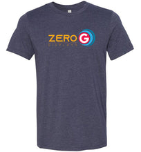 Zero G Displays: Fitted T-Shirt (Soft)
