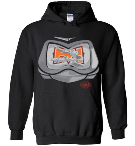 Battle Damage Good (2-Strike) Hoodie