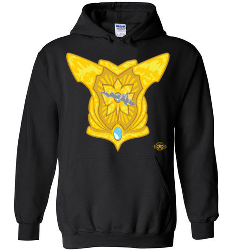 Battle Damage She Classic 1 Strike: Hoodie