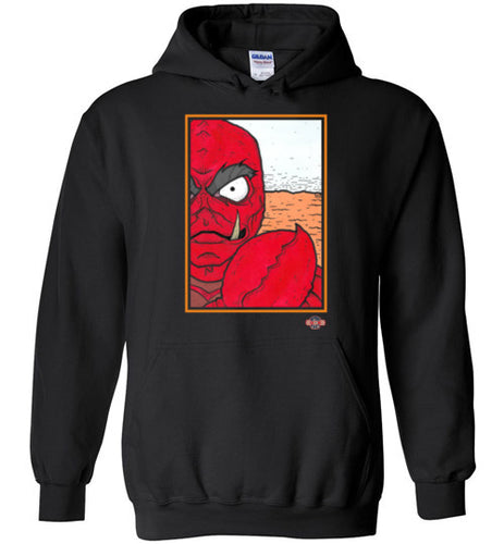 Claw Full: Hoodie