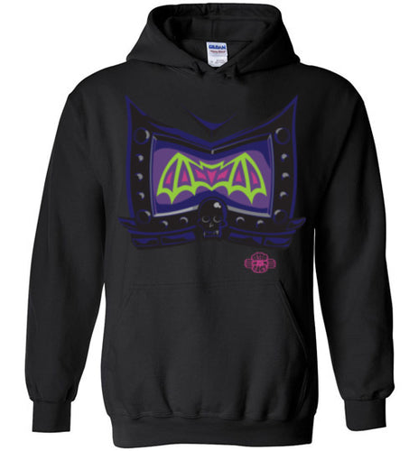 Battle Damage Bad (Undamaged): Hoodie