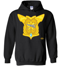 Battle Damage She 2 Strike: Hoodie