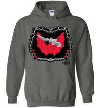 Battle Damage Horde 1 Strike: Hoodie
