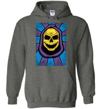 Happy Skelly: Hoodie