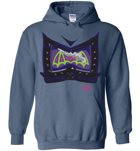 Battle Damage Bad (1-Strike): Hoodie