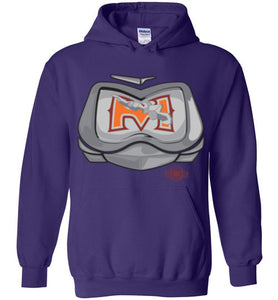 Battle Damage Good (1-Strike) Hoodie