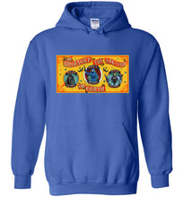 Greatest Toy Group GTG: Hoodie