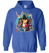 New P.O.P. Generations: Hoodie