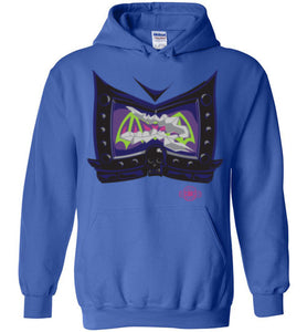 Battle Damage Bad (2-Strike): Hoodie