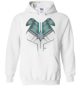 Captain Vell: Hoodie