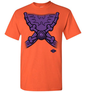 MOTU Skelly: T-Shirt