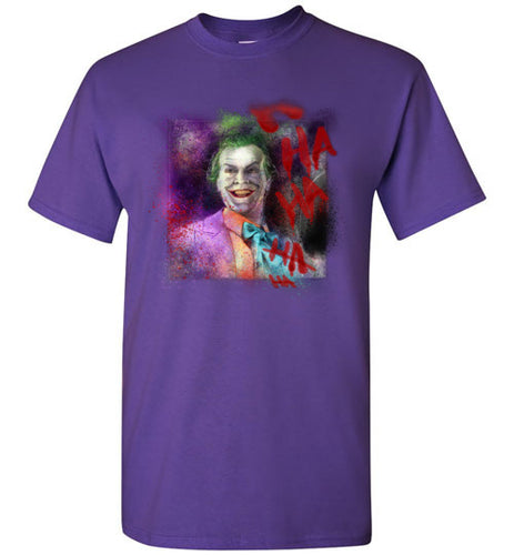 Jack as Joker: T-Shirt