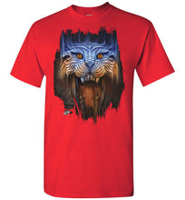 Eternal Lion: T-Shirt