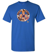 MOTU Nation Want's YOU: T-shirt