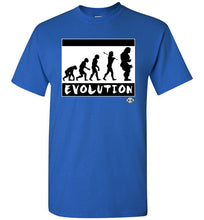 EVOLUTION: T-Shirt