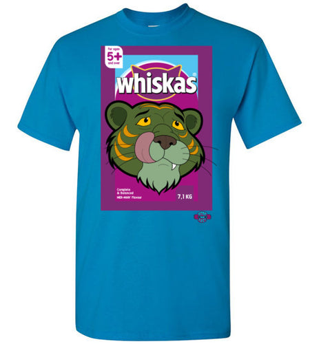 Whiskas: T-Shirt