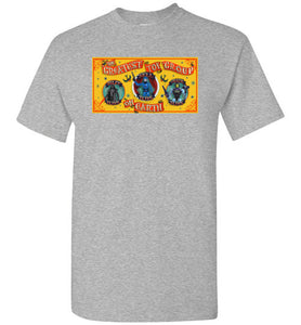 Greatest Toy Group GTG: T-shirt