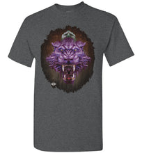 Eternal Panther: T-Shirt