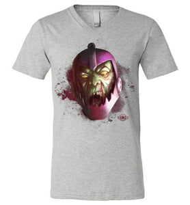 Jaw Breaker: V-Neck