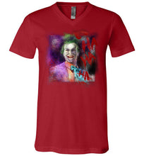 Jack as Joker: V-Neck