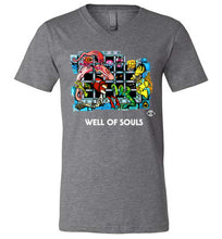 Well of Souls: V-Neck