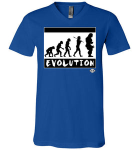 EVOLUTION: V-Neck