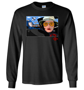 Cobra Country: Long Sleeve