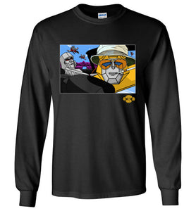 TF Country: Long Sleeve T-Shirt