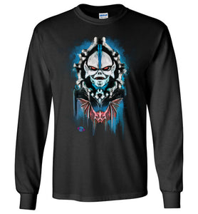 Horde Leader: Long Sleeve T-Shirt