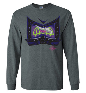 Battle Damage Bad (1-Strike): Long Sleeve Shirt