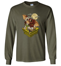 Foo-Giz: Long Sleeve T-Shirt